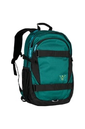 Studentský batoh Chiemsee Hyper backpack S17 Swirl Checks