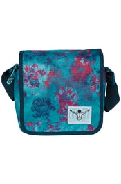 Taška přes rameno Chiemsee Easy shoulderbag plus Dusty flowers