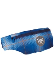 Ledvinka Chiemsee Waistbag Plaid regatta