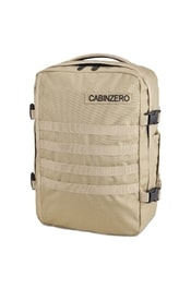 CabinZero Military 28L Light Khaki