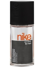 NIKE Up Or Down For Man - deodorant s rozprašovačem