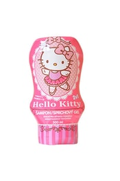 Šampon a sprchový gel Hello Kitty