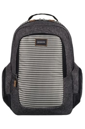 Batoh QUIKSILVER Schoolieplus Dark Grey Heather