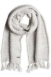 Šála ROXY The Shopp Scarf Marshmellow ERJAA03336-WBT0