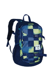 Studentský batoh Chiemsee School backpack S17 Hashtag