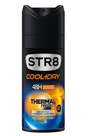 STR8 Thermal Protect - antiperspirant ve spreji