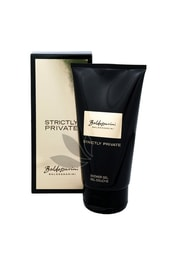 Baldessarini Strictly Private - sprchový gel