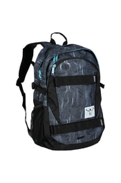Studentský batoh Chiemsee Hyper backpack W16 Grandiloquent