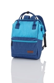 Travelite Neopak Multi-carry backpack Navy/blue