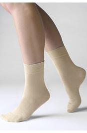 575c2fc414e Bambusové ponožky GINA 82000P Bamboo klasické tělové