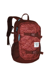 Studentský batoh Chiemsee School backpack S17 Cangoobatik