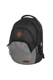 Travelite Neopak Backpack Anthracite/grey