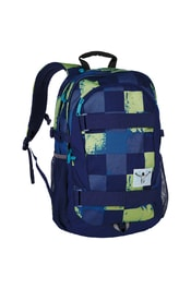 Studentský batoh Chiemsee Hyper backpack S17 Hashtag