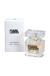 Karl Lagerfeld For Her - miniatura EDP 4,5 ml