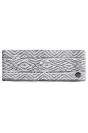 Dámská čelenka ROXY Molly Headband Heritage Heather ERJHW03003-SGRH