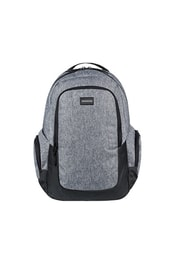 Batoh Quiksilver Schoolie Light Grey Heather EQYBP03418-SGRH
