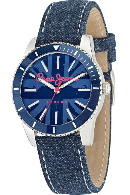 abe4b83ea96 SARONES.cz - Dámské hodinky PEPE JEANS Carrie R2351102506 - Pepe ...