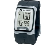 Unisex hodinky Sigma Sporttester PC 3.11 Black