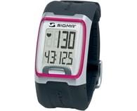 Dámské hodinky Sigma Sporttester PC 3.11 Pink