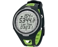 Unisex hodinky Sigma Sporttester PC 15.11 Green