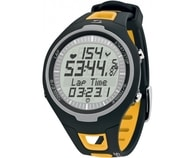 Unisex hodinky Sigma Sporttester PC 15.11 Yellow