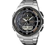 Pánské hodinky Casio Collection SGW-500HD-1B