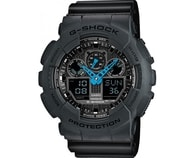 Pánské hodinky Casio The G/G-SHOCK GA 100C-8A