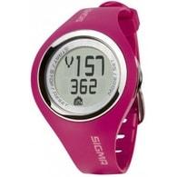 Dámské hodinky Sigma Sporttester PC 22.13 růžová