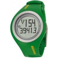 Pánské hodinky Sigma Sporttester PC 22.13 zelená