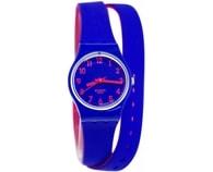 Dámské hodinky SWATCH Biko Bloo LS115