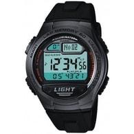 Pánské hodinky Casio W 734-1A