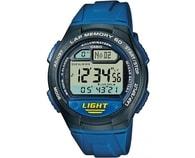 Pánské hodinky Casio W 734-2A