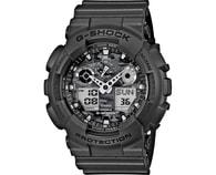 Pánské hodinky Casio G-Shock GA 100CF-8A