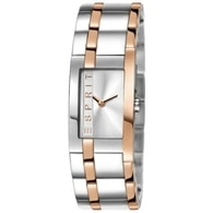 Dámské hodinky Esprit ES-Houston Two Tone Rosegold ES000J42083