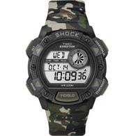 Pánské hodinky Timex Expedition Base Shock T49976