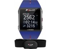 Unisex hodinky Polar V800 HR Blue
