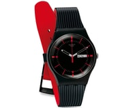 Pánské hodinky Swatch Gaet SUOB714