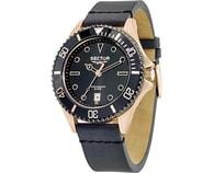 Pánské hodinky Sector Action R3251161013