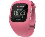 Unisex hodinky Polar A300 HR Pink
