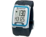 Unisex hodinky Sigma Sporttester PC 3.11 Blue