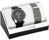 Pánské hodinky Guess W0079G1