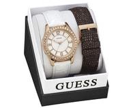 Pánské hodinky Guess W0512L1