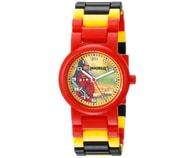 Dětské hodinky LEGO Ninjago Jungle Kai Kids Watch