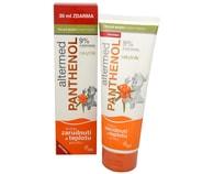 Panthenol 9 % tělové mléko s rakytníkem 200 ml + 30 ml ZDARMA