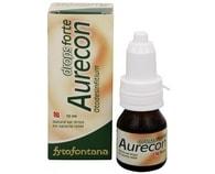 Aurecon ušní kapky Forte 10 ml
