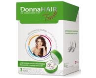 Donna Hair Forte 90 tob. + náušnice Swarovski ZDARMA (model 2015)