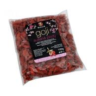 Goji Kustovnice čínská sušené plody 100 g
