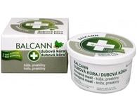 Balcann - dubová kůra na kůži, praskliny 80 ml