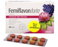 Femiflavon Forte 60 tbl.