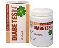 Diabetesin 60 tob.